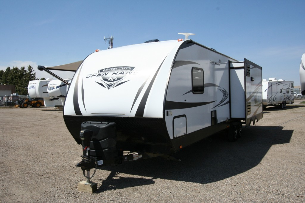 ***SOLD***2018 OPEN RANGE HIGHLAND RIDGE 2910RL SALE $37900