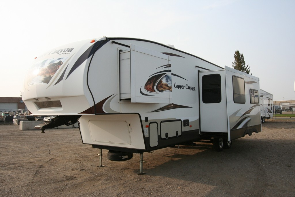 2012 COPPER CANYON 292BHS BUNKHOUSE BATH AND A HALF   PRIVATE SALE $29900